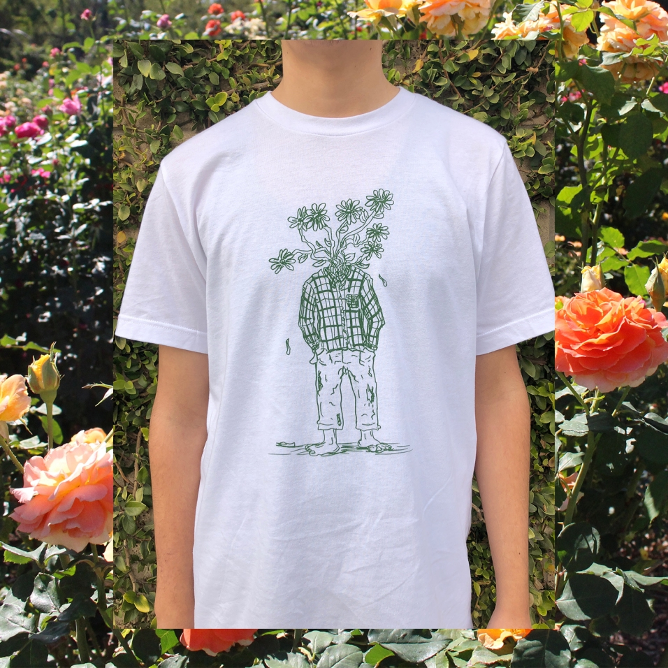 fistful of flowers 1 [front]